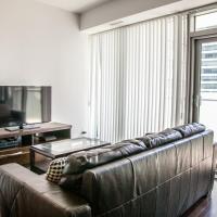 Toronto Apartment York