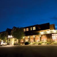 Hotel Pictures: Hotel Zwei Linden - links der Elbe, Balje