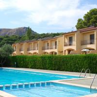 Hotel Pictures: Holiday Home Sol Ric 1, LEstartit