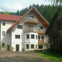 Apartment Schwarzwald