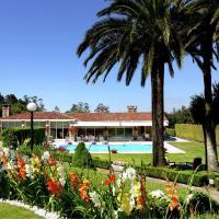 Hotel Pictures: Villa Compostela, Peregrina