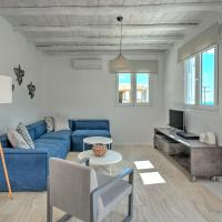 Two-Bedroom Maisonette with Sea View