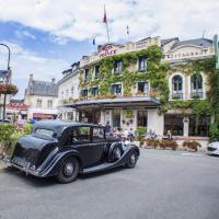 Hotel Pictures: Logis Hotel De France, La Chartre-sur-le-Loir
