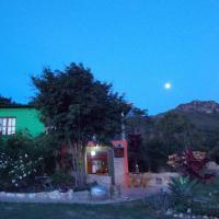 Hotel Pictures: Mirante Café Pousada, Vale do Capao