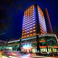 Hotel Pictures: Jiuquan Longteng Hotel, Jiuquan