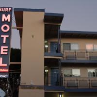 Zdjęcia hotelu: Surf Motel, San Francisco