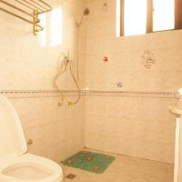 Mainland Chinese Citizens-Twin Room with Shared Bathroom