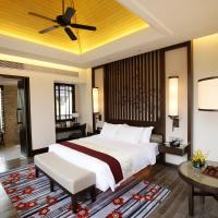 Supreme Double Room with Lake View