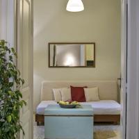 One-Bedroom Apartment Ground Floor