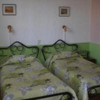Twin Room with Garden