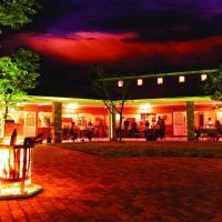 Hotellikuvia: Gondwana Damara Mopane Lodge, Mopane Pos