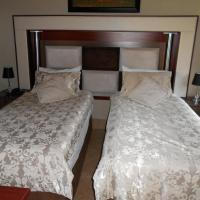 Standard Twin or King Room