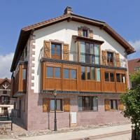 Hotel Pictures: Apartamentos Irati Garralda, Garralda