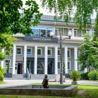 Hotel Pictures: Hotel Monte Cristo, Blagoevgrad