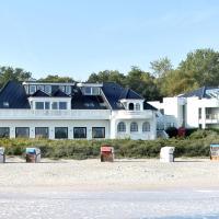 Hotel Pictures: Hotel Seeschlösschen, Hohwacht