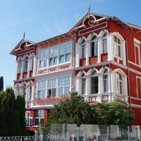 Fotografie hotelů: Promenadenhotel Kaiser Wilhelm, Bansin