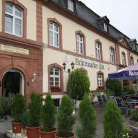 Hotelbilleder: Hotel Echternacher Hof, Kröv