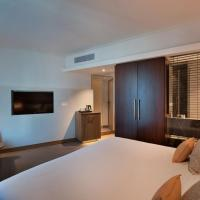 Deluxe Double Special Room with Balcony (2 Adults + 1 Child)