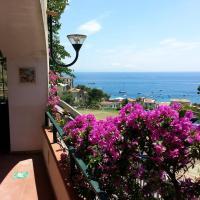 Zdjęcia hotelu: Casa Vacanze Bouganvillea, Cetara