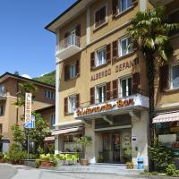 Hotel Pictures: Defanti, Lavorgo