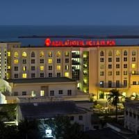 Hotel Pictures: Azalai Hotel de la Plage, Cotonou
