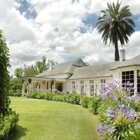 Hotel Pictures: Chateau Yering Hotel, Yarra Glen