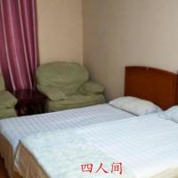 Mainland Chinese Citizen-Triple Room