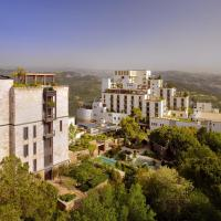Fotos de l'hotel: Grand Hills, a Luxury Collection Hotel & Spa, Broummana