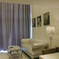 Deluxe Duplex Apartment with Double Bed