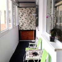 One-Bedroom Apartment with Garden View St. Victor Eftimiu, No 5