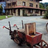 Hotel Pictures: Aristieta, Ajangiz