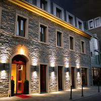 Hotel Pictures: Hotel Augustin's, Oberwesel