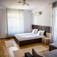 Zdjęcia hotelu: Grand'Or Exclusive Apartment, Oradea