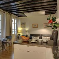Parisian Home - Appartements Le Louvre - Palais Royal, studio
