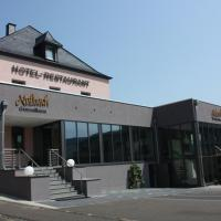 Hotel Pictures: WeinBergHotel Nalbach, Reil