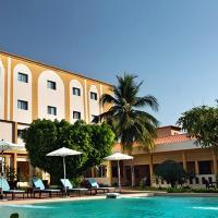 Hotel Pictures: Azalai Hotel Dunia, Bamako