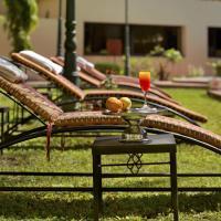 Hotel Pictures: Azalai Grand Hotel, Bamako