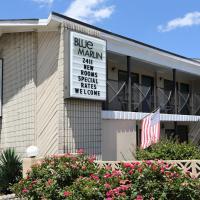 Φωτογραφίες: Blue Marlin Motel, Βιρτζίνια Μπιτς