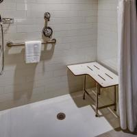 Double Suite with Two Double Beds - Disability Access - Non-Smoking