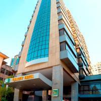 Hotel Pictures: Quality Porto Alegre, Porto Alegre