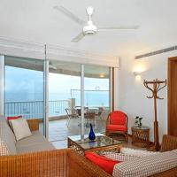 Deluxe Suite with Sea View and Outdoors Jacuzzi