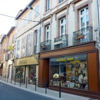 Hotel Pictures: Au Nid de la Madeleine, Gaillac