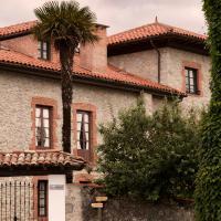 Hotel Pictures: Hotel Villa Miramar, poo de Llanes