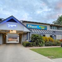 Hotel Pictures: Fitzroy Motor Inn, Grafton