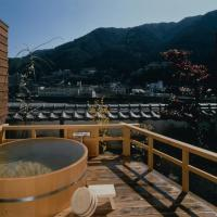 Japanese-Style Standard Room with Open-Air Bath