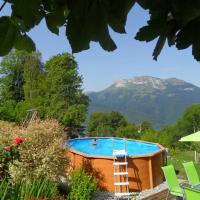 Hotel Pictures: Maholyne, Jarsy