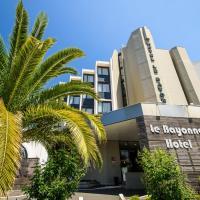 Hotel Pictures: Hôtel Le Bayonne, Bayonne