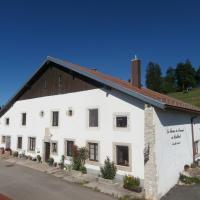 Hotel Pictures: B&B La Ferme De Pouillerel, La Chaux-de-Fonds