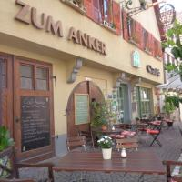 Hotel Pictures: Cafe Anker, Besigheim