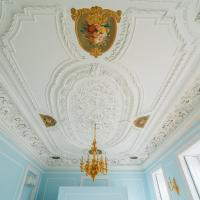 Imperial Suite with Balcony